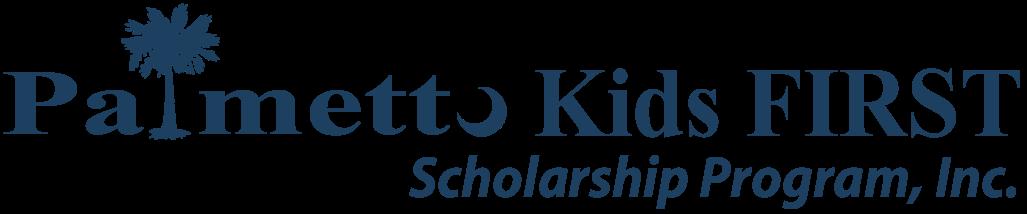Palmetto Kids FIRST Scholarship Program, Inc.