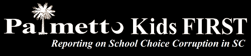 Palmetto Kids FIRST Scholarship Program, Inc.