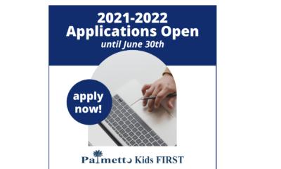 Application Open